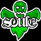 Soule /ghost by Hieronymus7Z