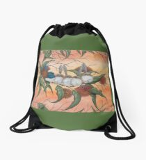 """A Labour of Love"" Drawstring Bag"