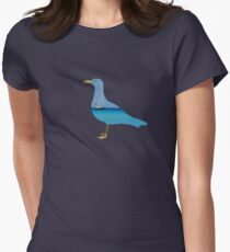 holidays 1 Women's Fitted T-Shirt