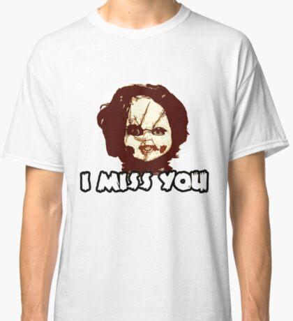 Doll t-shirt Classic T-Shirt