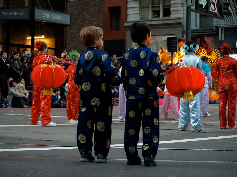 Chinese New Year Parade San Francisco 7 by MichaelBr