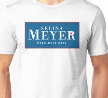Selina Meyer 2016 Unisex T-Shirt