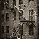 Ladder Up by MightyGeekMan