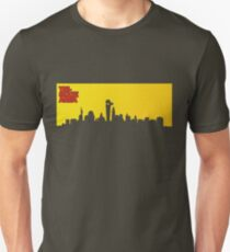 Tri-State Area Skyline T-Shirt