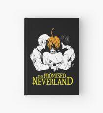 Die versprochene Neverland Emma Ray Norman Notizbuch