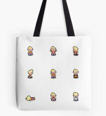 Lucas! Lucas! Tote Bag