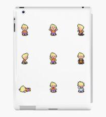 Lucas! Lucas! iPad Case/Skin