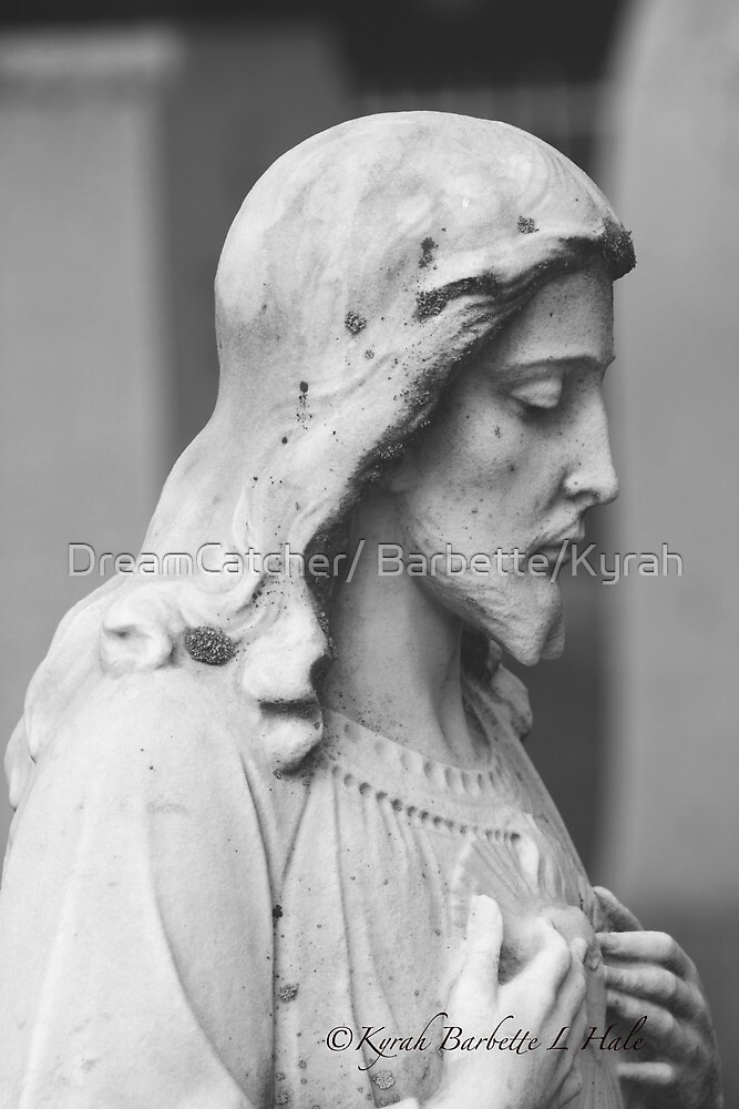 Jesus by DreamCatcher/ Kyrah