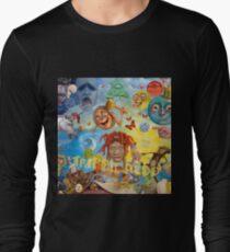 Trippie blue Life's a Trip Tour 2019 Long Sleeve T-Shirt