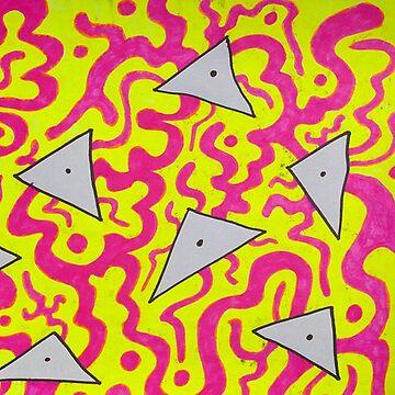 Lemon Blades by jmizac