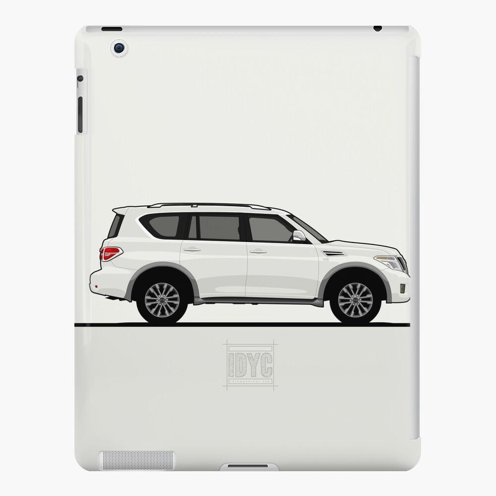 Visit idrewyourcar.com to find hundreds of car profiles! iPad Case & Skin
