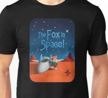 The Fox In Space! Unisex T-Shirt