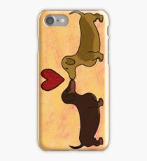 You're My Puppy Love iPhone Case/Skin
