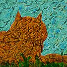 El Gato by James Watson
