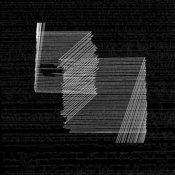Forenzics - Static and Silence Big Black by Forenzics