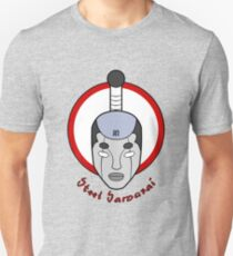 Steel Samurai Unisex T-Shirt