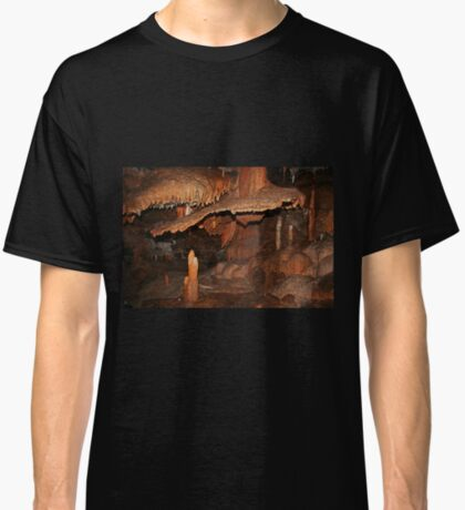 Feenhafte Höhle # 2 Classic T-Shirt