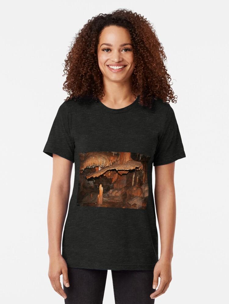 Alternative Ansicht von Feenhafte Höhle # 2 Vintage T-Shirt