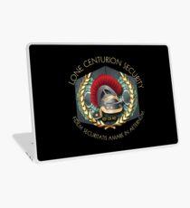 Lone Centurion Security Laptop Skin