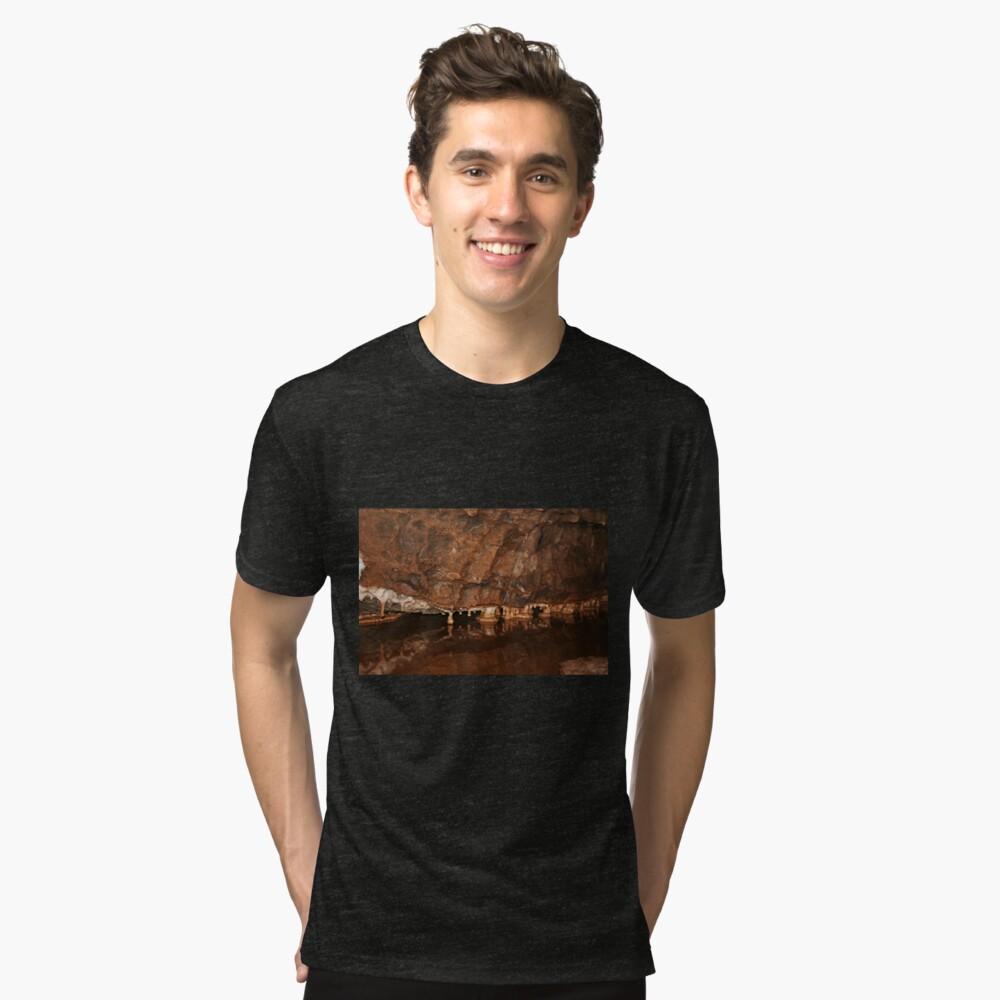 Königliche Höhle Vintage T-Shirt
