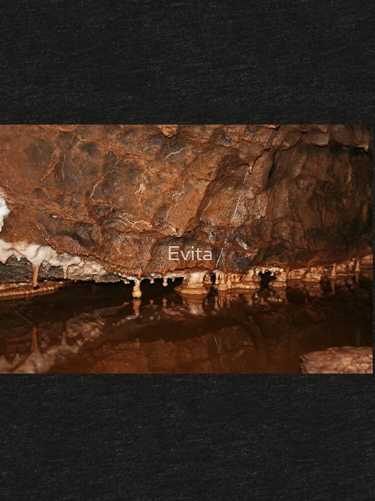Königliche Höhle von Evita