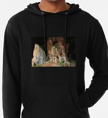 Arbecrombie Höhle Leichter Hoodie