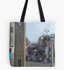 Rhyl High Street Tote Bag