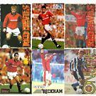 Manchester United Class Of 92 by bigredfro