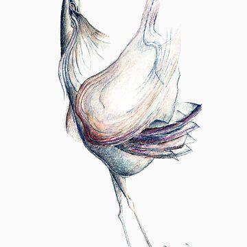 Love Bird by Kristinahs
