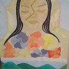 Meditation by Julietmsampson