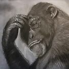 The Thinker by Paul Horton
