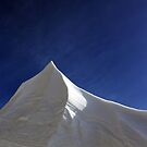 Snow Plow Mountain by Forest Snowden