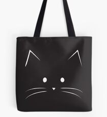 because cats. Tote Bag