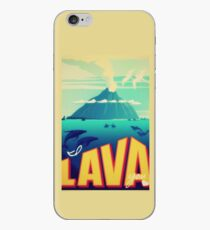I lava you  iPhone Case