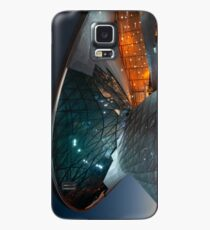 Hi-Lights Case/Skin for Samsung Galaxy