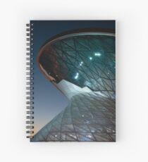 Hi-Lights Spiral Notebook
