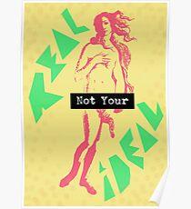 Venus de Feminist Poster
