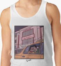MOROCCO HARAM MOVIE  Men's Tank Top