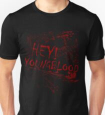 Hey! Youngblood T-Shirt