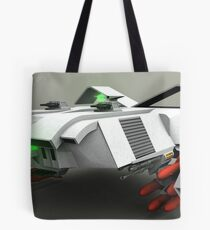 Experimental DropShip Tote Bag