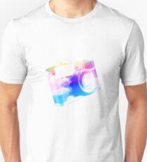 Olympus Tripping Unisex T-Shirt