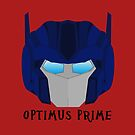 Optimus Prime [G1] by sunnehshides