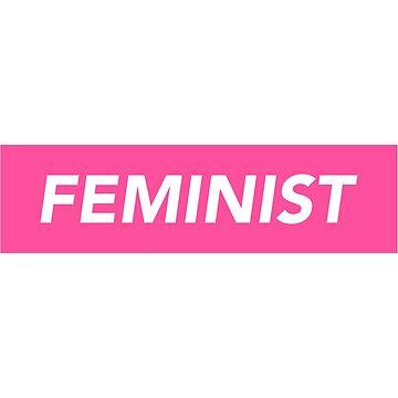 feminist by skyekathryn