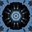 Pattern # 190122-0071 - Series # Bekir by NafetsNuarb