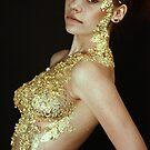 Gold Dust Woman by Alexis Tobin