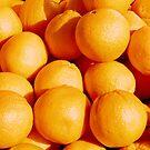 Food - oranges by Marjolein Katsma
