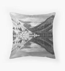 Ellery Lake Throw Pillow