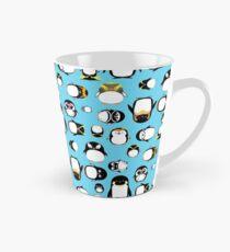 Kennen Sie Ihre Pinguine Tasse (groß)