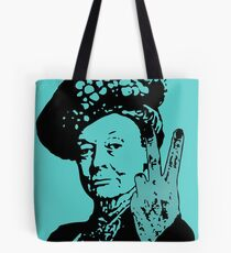 If you may Your Majesty Tote Bag