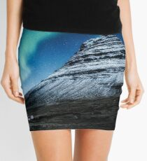 Wake Up The Sky Mini Skirt